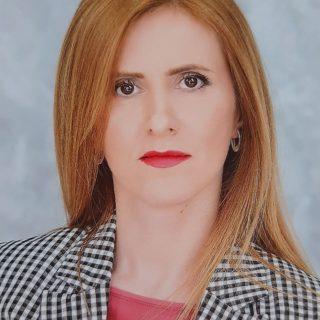 Biljana Shterjovska photo